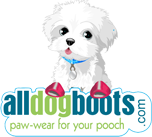 All Dog Boots Logo