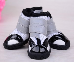 sporthos summer dog booties