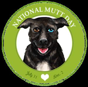 national mutt day 2014