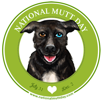 national mutt day 2014
