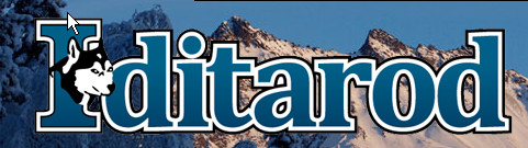 iditarod logo